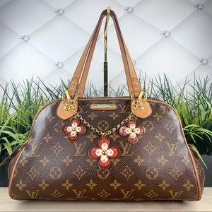 """Authentic Louis Vuitton Montorgueil """"The Monty"""""""